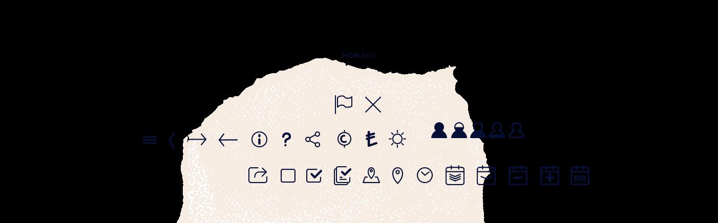 Cappadox ikon seti